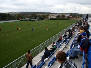 Stadion SK Líšeň, Brno
