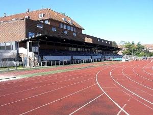Frederiksberg IP, Frederiksberg