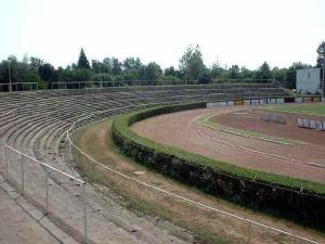 Tiszaligeti Stadion, Szolnok