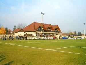 Szabadság utcai stadion
