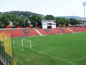 PMFC Stadion, Pécs