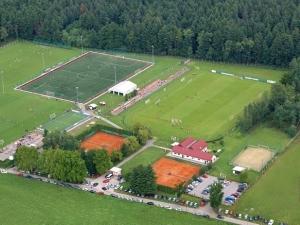 Športni Park Aluminij