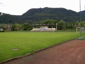 Štadion Dobrava, Slovenske Konjice
