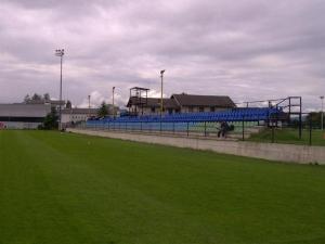 Športni park, Šenčur