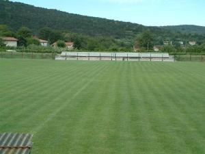 Nogometno igrišče Miren