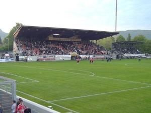 Stadion Brügglifeld, Aarau
