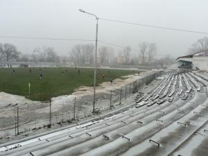 Stadionul Milcovul (Sud), Focşani