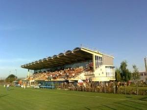 Stadionul CONPET, Strejnic