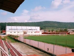 Stadionul Crişana, Sebiş