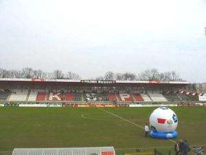 Stadion Polonii im. generała Kazimierza Sosnkowskiego, Warszawa