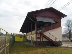Stadionul Mechel, Câmpia Turzii