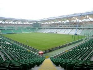 Stadion Miejski Legii Warszawa im. Marszałka Józefa Piłsudskiego, Warszawa