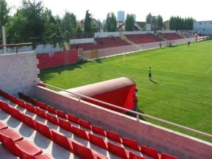 Stadion Bojan Majić, Beograd