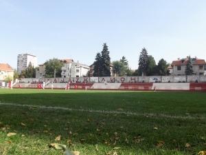 Stadion Hajduka na Lionu, Beograd