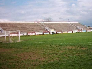 Gradski stadion pod Hisarom, Leskovac