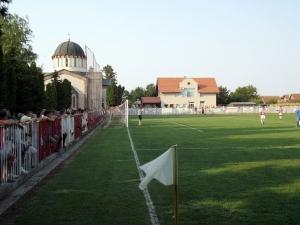 Gradski Stadion, Temerin