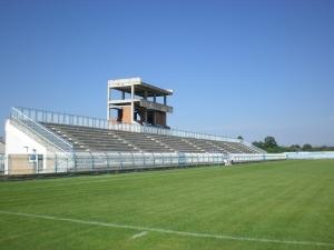 Stadion FK Železničar