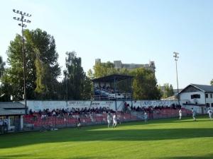 Stadion FK Cement, Beočin