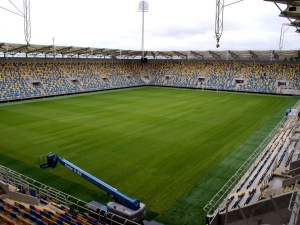 Stadion GOSiR, Gdynia