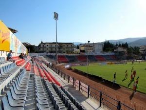 Stadio Verias, Veroia (Veria)