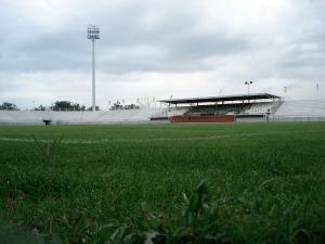 Γήπεδο Νέας Ευκαρπίας Μακεδονικού, Thessaloníki