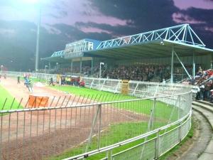 Stadion MOSiR, Wodzisław Śląski