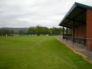 Memorial Playing Fields