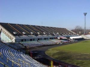 Stadion ŁKS-u, Łódź
