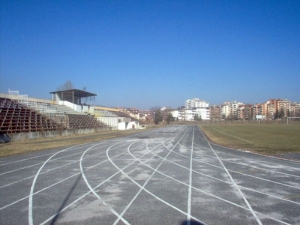 Stadion Biljanini Izvori, Ohrid