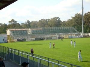 Stadio Bruno Nespoli, Olbia