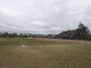 Estadio Terreno la Formadora, Sancti Spíritus