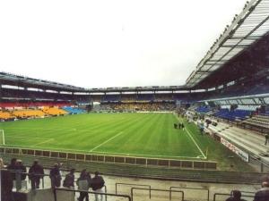 Brøndby Stadion, Brøndby