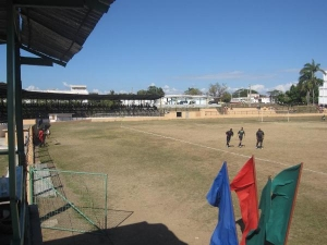 Estadio Luis Pérez Lozano, Cienfuegos