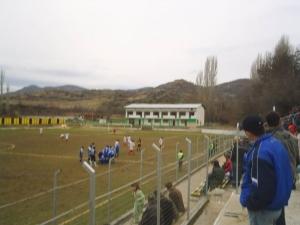 Stadion Mikrevo, Mikrevo