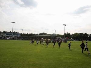 Sportplatz Sollenau