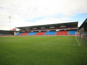 Nordjyske Arena, Aalborg