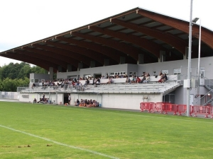 Solarstadion der Stadt Gleisdorf