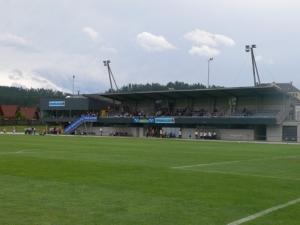 Werner Skabitz Stadion, Köflach