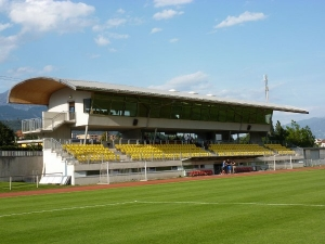 Stadion Lend, Hall in Tirol
