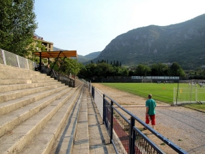 Stadion pod Vrmcem