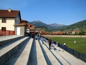 Stadion pod Racinom