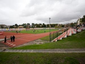Stadion Miejski Chojnice