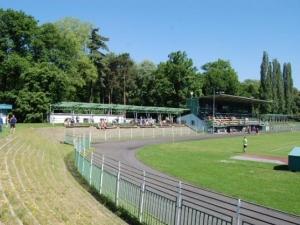 Městský stadion, Chomutov