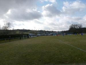 Stade Rue de Lenningen, Kanech (Canach)