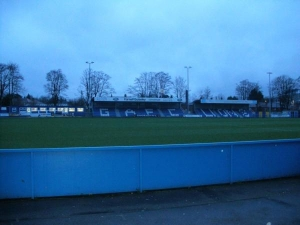 Nethermoor Park, Guiseley, West Yorkshire