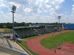 Botswana National Stadium, Gaborone