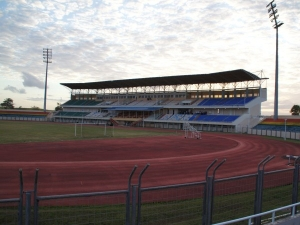 Anjalay Stadium