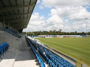 Athlone Town Stadium, Athlone