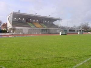 Stedelijk Sportstadion, Izegem