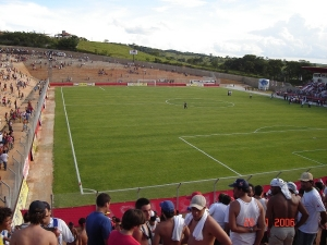 Estádio Joaquim Henrique Nogueira